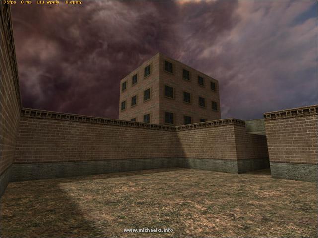 CS Skybox Ingame
